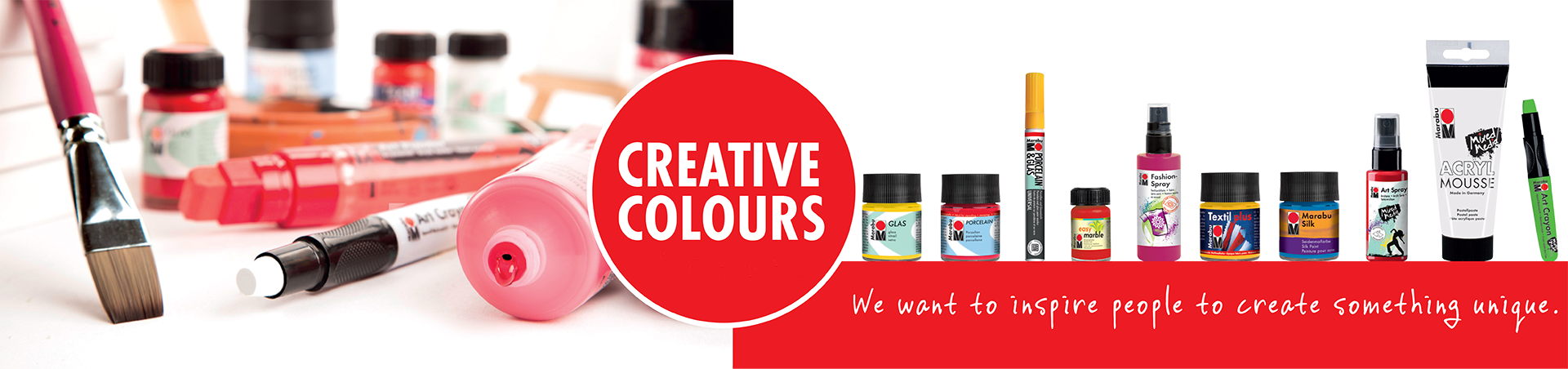Marabu Creative Colours